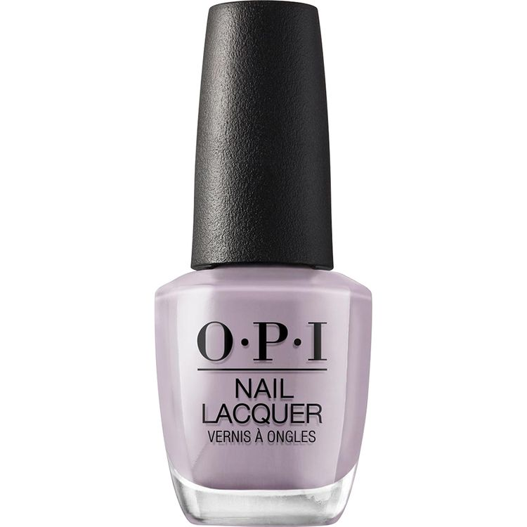Taupe-less Beach - Nail Lacquer