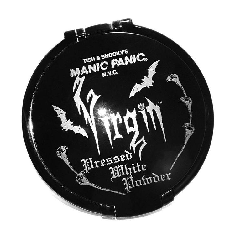 Manic Panic® Vampyre's Veil® Pressed Powder