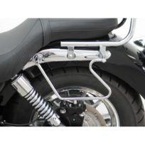 Triumph America-02/18- / Speedmaster-03/18- Supports Valises Ecarteur Sacoches-6064 P