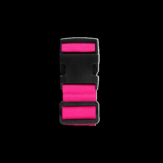 Conair Luggage Strap – Raspberry