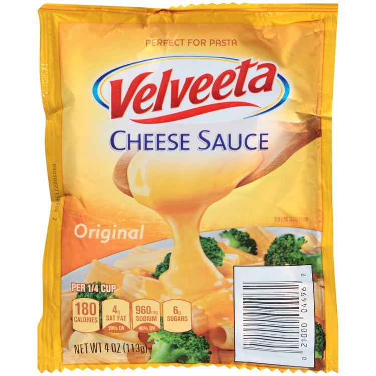 Velveeta Original Cheese Sauce
