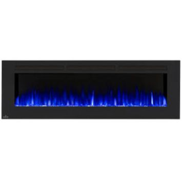 Allure��� 72 Electric Fireplace