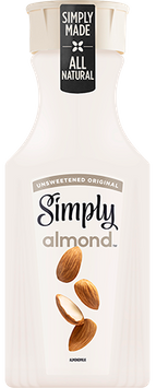 Simply Almond Original Unsweetened