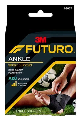 FUTURO™ Sport Ankle Support
