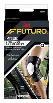 FUTURO™ Performance Comfort Knee Support
