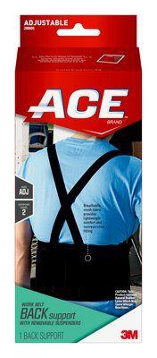 ACE™ Brand Work Belt