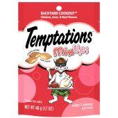 TEMPTATIONS MixUps BACKYARD COOKOUT™