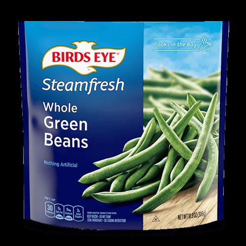 Birds Eye® Steamfresh® Whole Green Beans