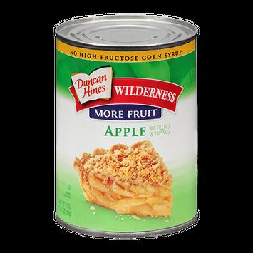 Duncan Hines Wilderness More Fruit Apple