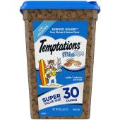 TEMPTATIONS MixUps SURFER'S DELIGHT™