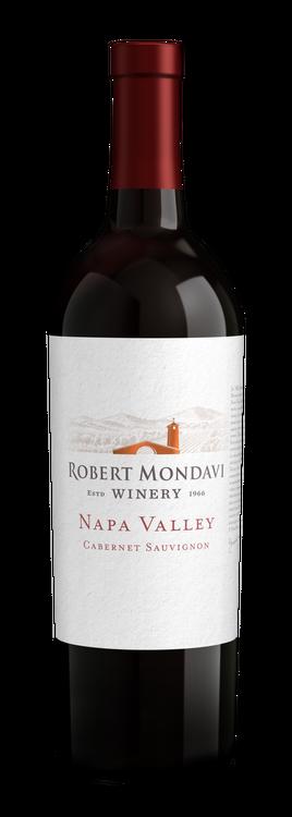 Robert Mondavi Winery Napa Valley Cabernet Sauvignon