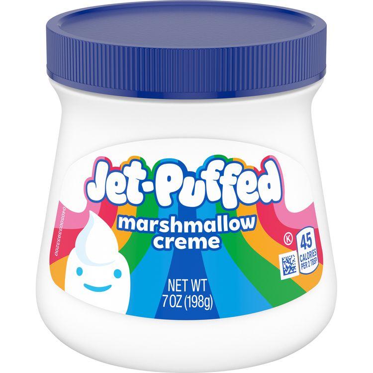 Jet-Puffed Marshmallow Creme