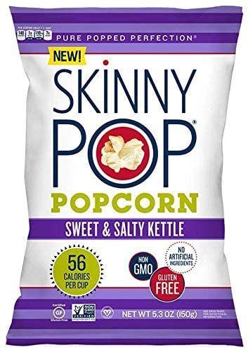SkinnyPop Sweet & Salty Kettle