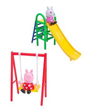 Peppa Pig Playtime Set
