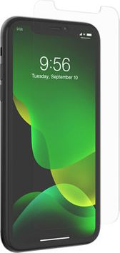 ZAGG InvisibleShield Glass Elite Screen Protector for iPhone 11/XR