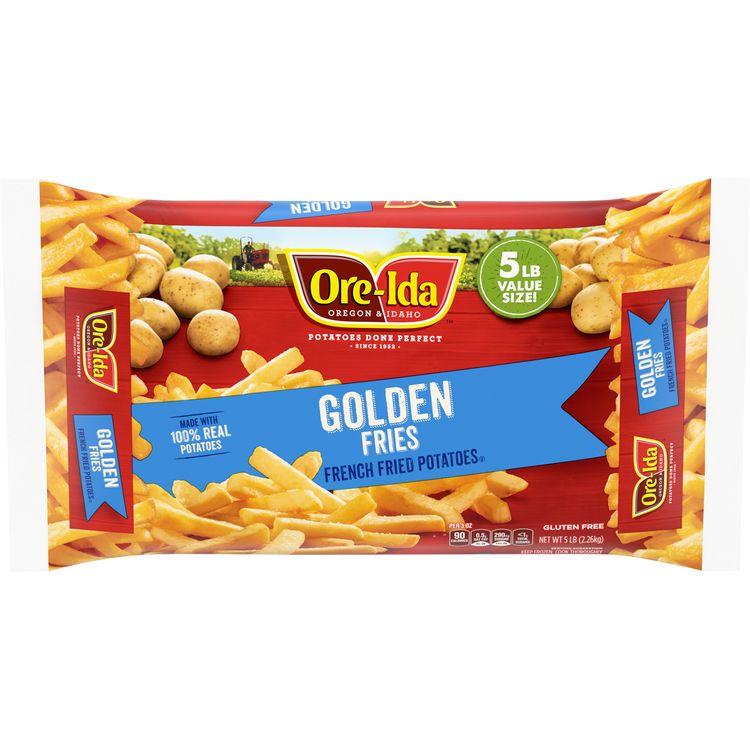 Ore-Ida Golden French Fries
