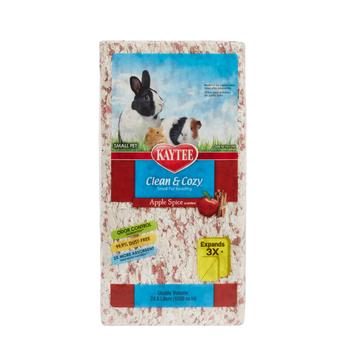 Kaytee Clean&Cozy Apple Spice 24.6 Liters