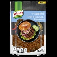 Knorr® Taste of Morocco Seasoning Blend