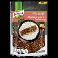 Knorr® Taste of Japan Seasoning Blend