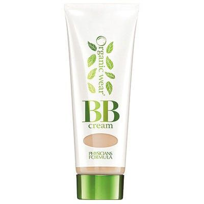 Organic wear® Natural Origin All-in-1 Beauty Balm Cream SPF 20