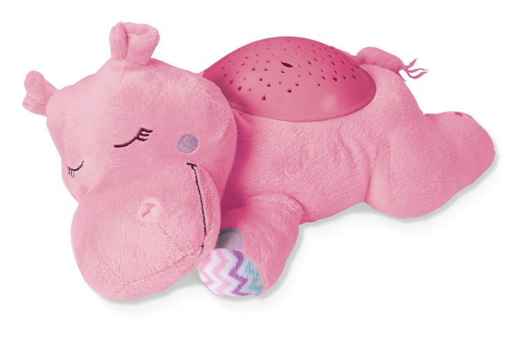 Summer Infant Slumber Buddies® (Pink Hippo)