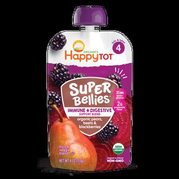 Happy Tot® Organics Super Bellies Pears, Beets & Blackberries