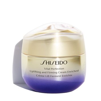Shiseido Uplifting and Firming Cream Enriched