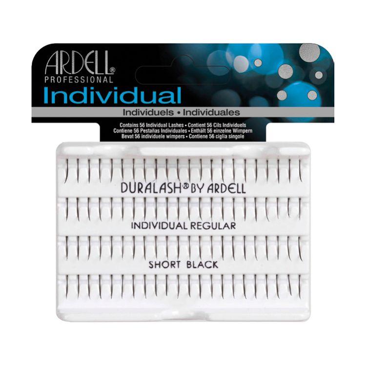 Ardell Regular Lashes - Short Black