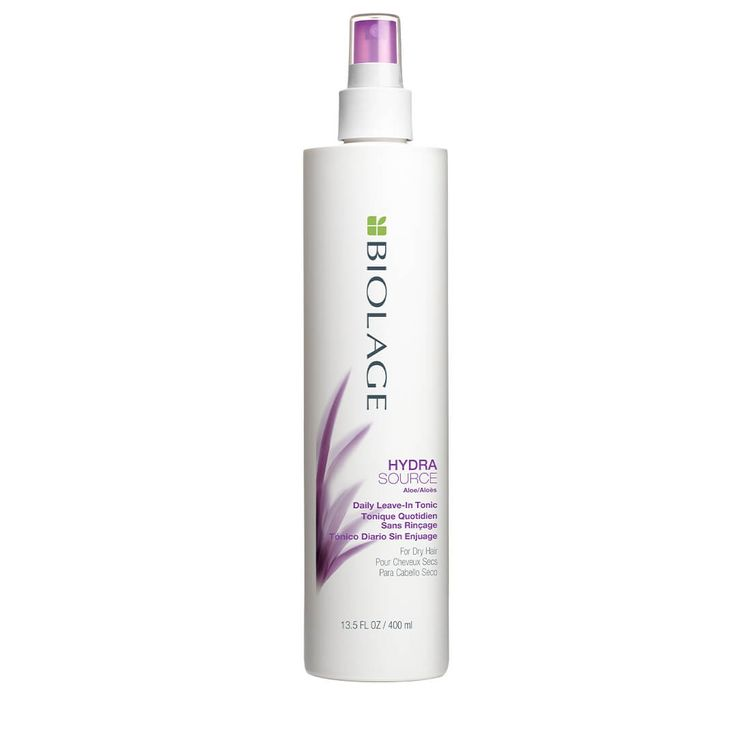 Biolage HydraSource Daily Leave-In Tonic for Dry Hair