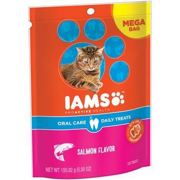 Iams™ Proactive Health Salmon Flavor Oral Care Daily Treats