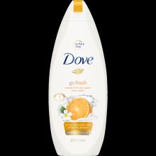 Dove Go Fresh Revitalize Body Wash