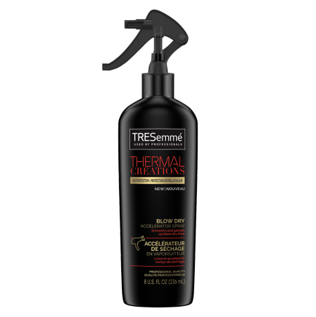 TRESemmé Thermal Creations Blow Dry Accelerator