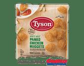 Tyson Tyson® Panko Chicken Nuggets