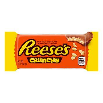 REESE'S Big Cup Crunchy Milk Chocolate Peanut Butter Cups