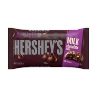 Hershey'S Milk Chocolate Baking Chips, 11.5 Oz
