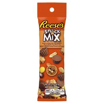 REESE'S Snack Mix Tube, 2 oz