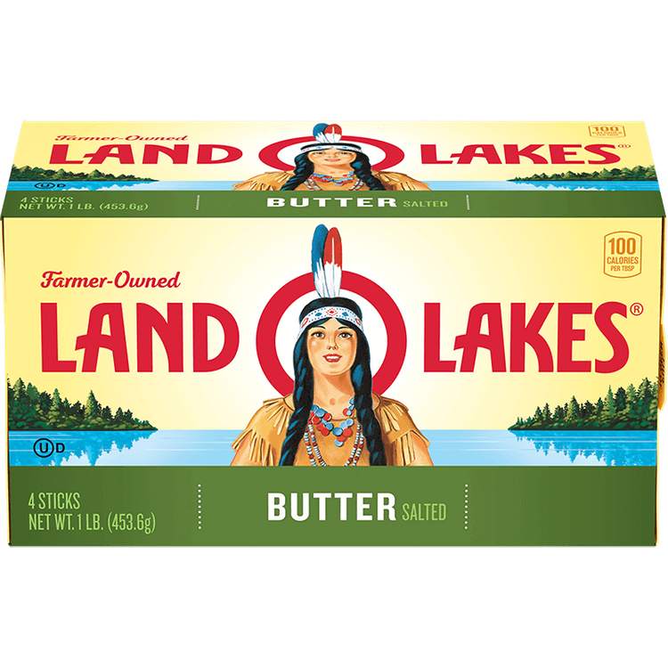 Land O Lakes® Salted Butter