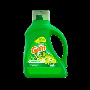 Gain Original Liquid