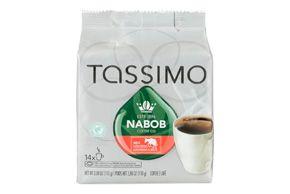 TASSIMO NABOB 100% Col