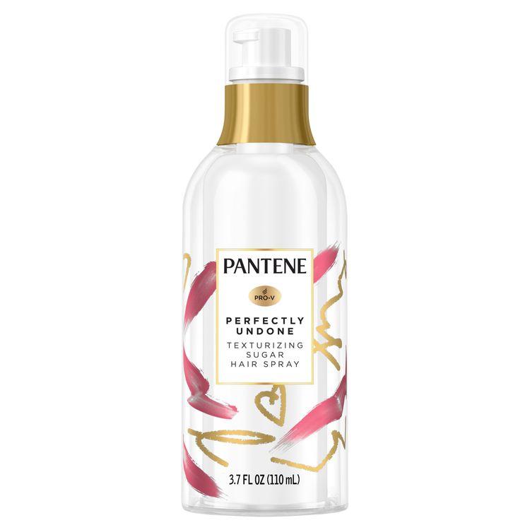 Pantene Perfectly Undone Texturizing Sugar Hair Spray