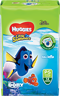 Huggies® Little Swimmers® Disposable Swimpants