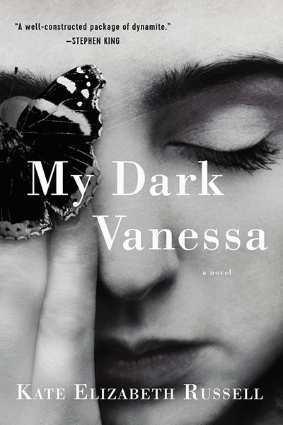 My Dark Vanessa - by Kate Elizabeth Russell (Hardcover)