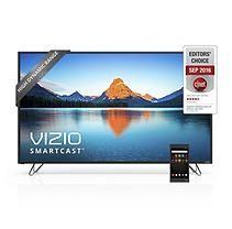"""VIZIO M M55-D0 55"""" 2160p LED-LCD TV - 16:9 - 4K UHDTV - Black"""