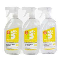 Boulder Clean Disinfectant Spray, Lemon (28 oz, 3 pk.)
