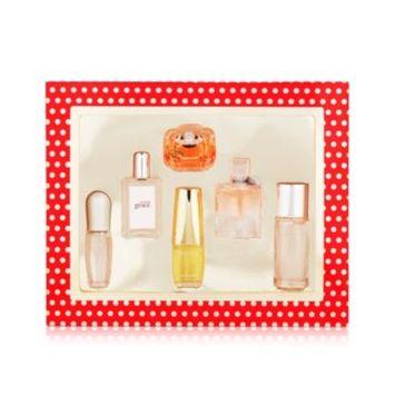 6-Pc. Women's Fragrance Sampler Set, Only at Macy's!