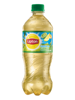 Lipton Green Iced Tea Citrus