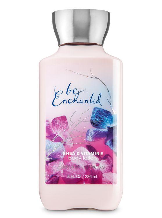 Bath & Body Works Be Enchanted Body Lotion