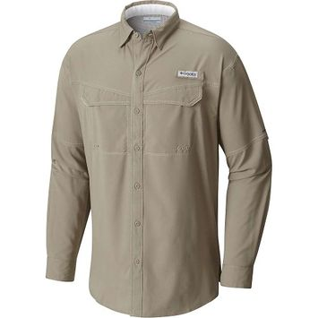 Columbia Low Drag Offshore LS Shirt 005 M
