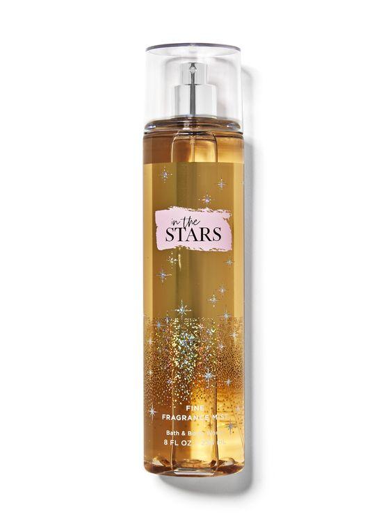 Bath & Body Works In the Stars Fine Fragrance Mist