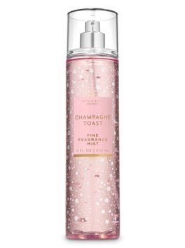 Bath & Body Works Champagne Toast Fine Fragrance Mist
